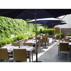 Restaurant: Le Passage