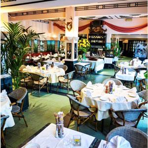 Restaurant Au Repos des Chasseurs - 1170 Bruxelles