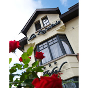 Hôtel: La Roseraie