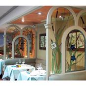 Restaurant: I Trulli