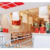 Restaurant Rouge Tomate 1050 Bruxelles