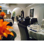 Restaurant De Kapblok 1700 Dilbeek