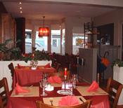 Restaurants uccle bruxelles restaurant le diabolo cuisine fran aise et belge - Restaurant cuisine belge bruxelles ...