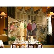 Restaurant Aloyse Kloos - 1560 Hoeilaart