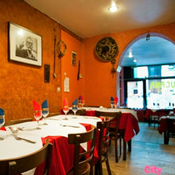 Restaurant Araucana - 1060 Bruxelles