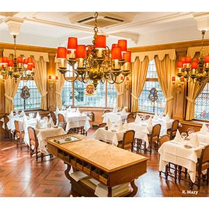 Restaurant Aux Armes de Bruxelles - 1000 Bruxelles