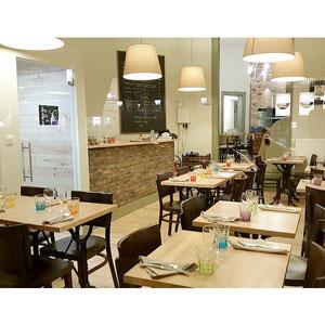 Restaurant Ma Folle de Soeur - 1060 Bruxelles