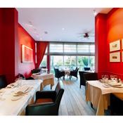 Restaurant Les Frères Romano 1180 Bruxelles