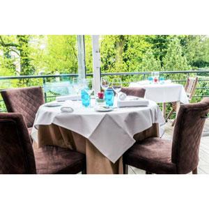 Restaurant Les Frères Romano - 1180 Brussel