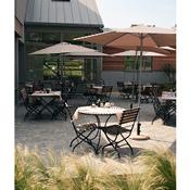 Restaurant La Cuisine au Vert 1410 Waterloo
