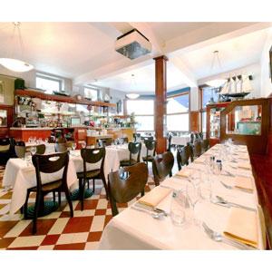 Restaurant Bij den Boer - 1000 Bruxelles