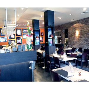 Restaurant Le Brasero - 1200 Bruxelles