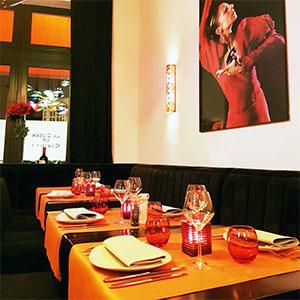 Restaurant La Cueva de Castilla-Al Matbakh - 1030 Bruxelles