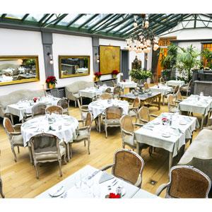 Restaurant Kolya - 1060 Bruxelles
