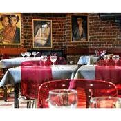 Restaurant Le Caveau du Max  - 1030 Bruxelles