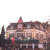 Hôtel: Auberge du Souverain