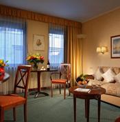 Hotel Citadines Toison d'Or - 1060 Bruxelles