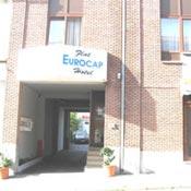 Hotel Eurocap - 1090 Bruxelles