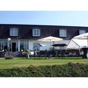 Hôtel Green Park 1600 Leeuw-Saint-Pierre