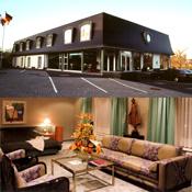 Hotel Green Park - 1600 Leeuw-Saint-Pierre