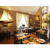 Restaurant Thaï Comptoir du Ry - 1300 Wavre