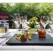 Restaurant Le Moulin de l'Escaille 5030 Gembloux