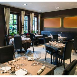 Restaurant Michel - 5021 Boninne