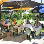 Restaurant La Roseraie 1780 Wemmel