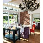 Restaurant Le Bouchon & l'Assiette 7060 Soignies