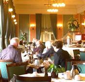 Restaurant Brasserie Albert - 8400 Ostende