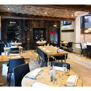 Restaurant Le Grill des Tanneurs - 5000 Namur