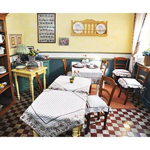 Restaurant Nulle Part Ailleurs - 5660 Couvin