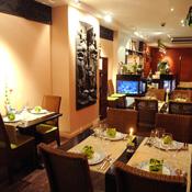 Restaurant L'Orchidée - 8300 Knokke-Heist