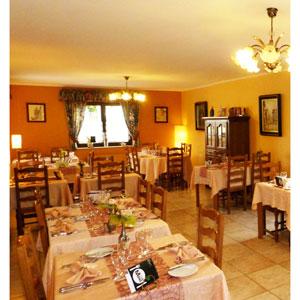 Restaurant Le Bercha - 7130 Binche