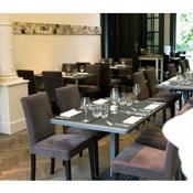 Restaurant Les Trois P'tits Bouchons 6032 Mont-sur-Marchienne