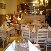 Restaurant: Bistrot de la Mer