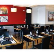 Restaurant Trilogia - 1200 Brussel