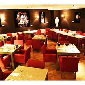 Restaurant: Callens Café