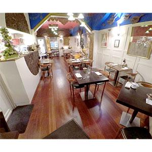 Restaurant Villa Singha - 1160 Bruxelles