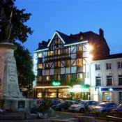 Hotel L'Auberge de Spa - 4900 Spa