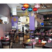 Restaurant Arc en Ciel - 1160 Bruxelles
