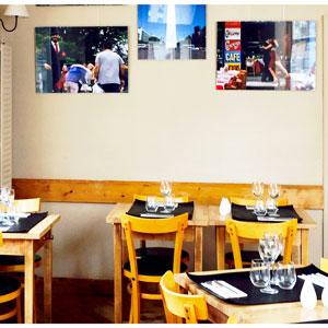 Restaurant Mi-Tango - 1000 Bruxelles