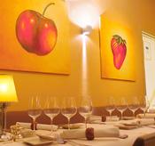 Restaurant Bel-Etage - 8300 Knokke-Heist