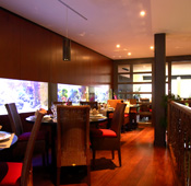 Restaurant: Narai Thai