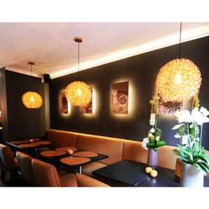 Restaurant Poivre Noir - 1420 Braine-l'Alleud