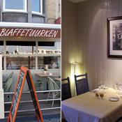 Restaurant Blaffetuurken - 8400 Ostende