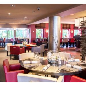 Restaurant Icônes - 1000 Bruxelles