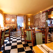 Restaurant Kzeg a Moda  - 1620 Drogenbos