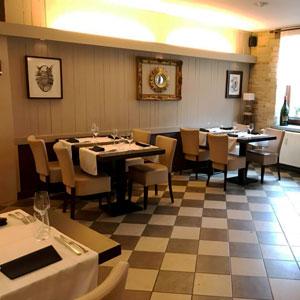 Restaurant L'En-Quête du Goût - 1470 Genappe