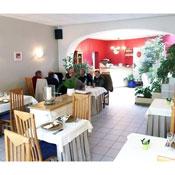 Hôtel, Restaurant Carpe Diem 4590 Ouffet